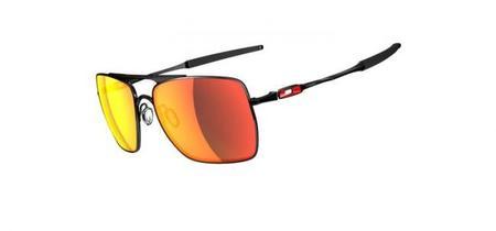 Gafas de sol Oakley cristales espejados