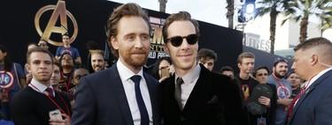 Vengadores: Infinity War trae un aluvión de estilo, los superhéroes también llevan americana y corbata