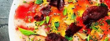 Cómo cocinar una buena cena romántica en casa para no fallar en el intento