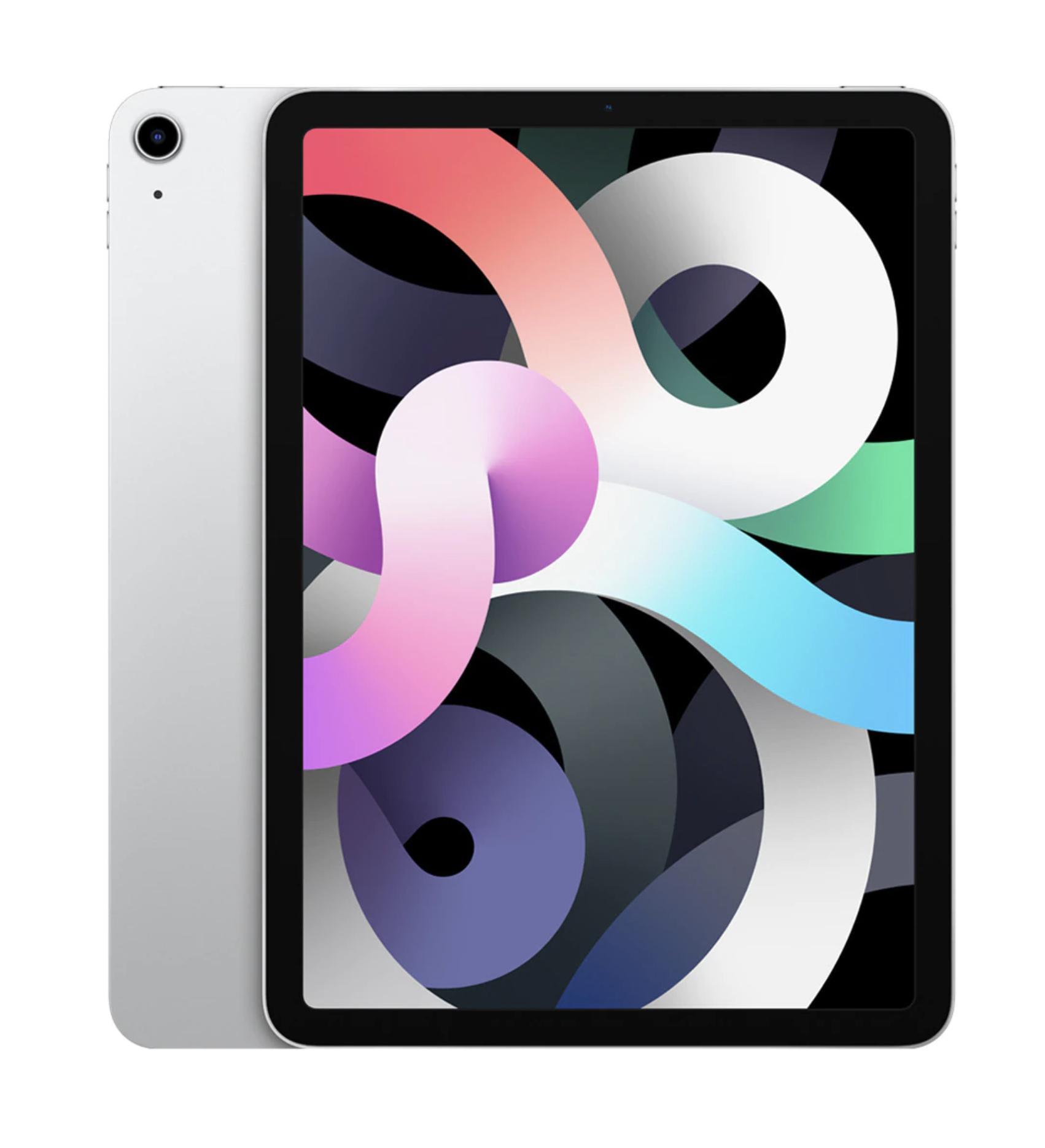 iPad Air 10.9 (2020) 256 GB Wi-Fi Plata