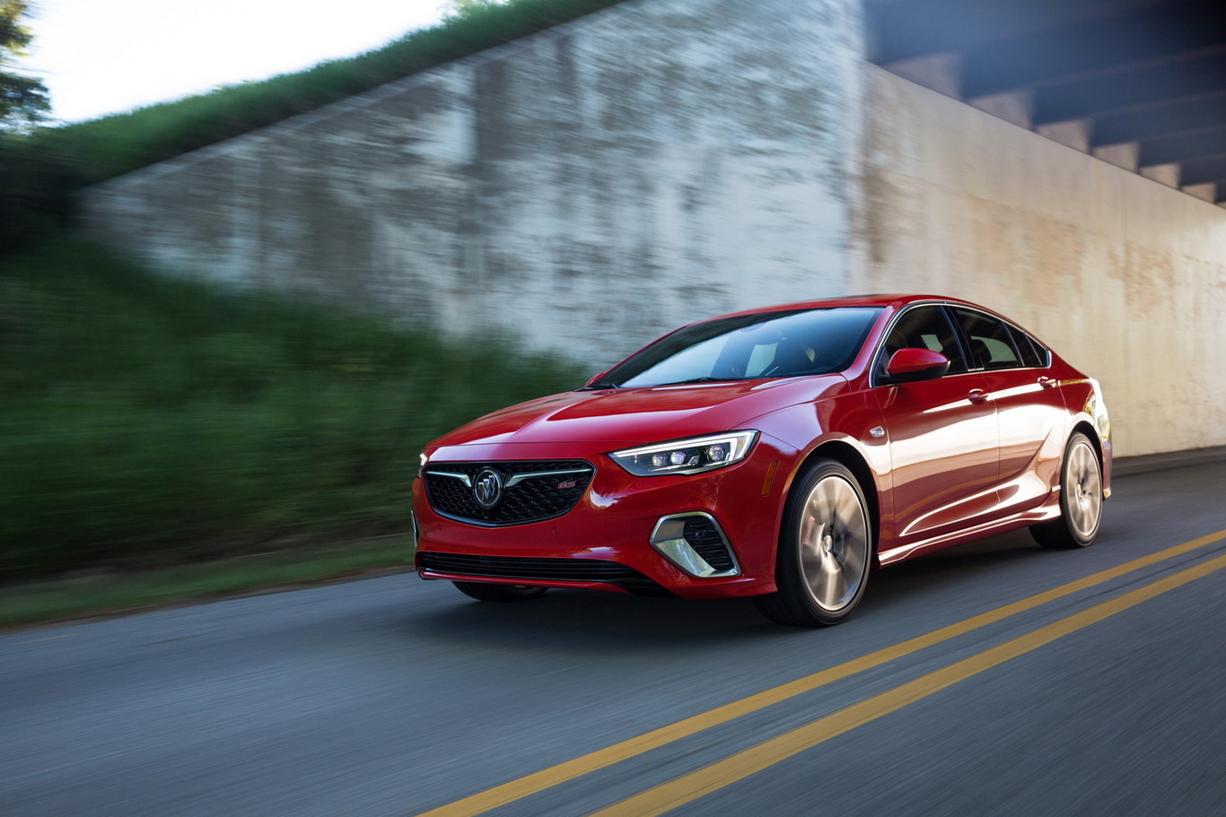 2021 Buick Regal Gs Coupe New Model and Performance
