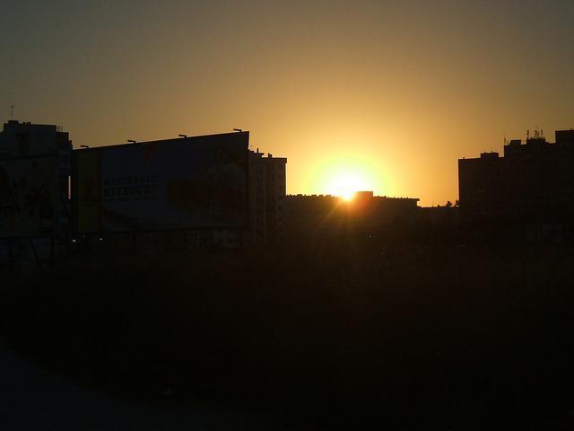 ideas que no caduquen como la puesta de sol