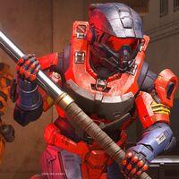 Halo Infinite detalla su enfoque para el multijugador competitivo: se jugará con fuego amigo y varias restricciones
