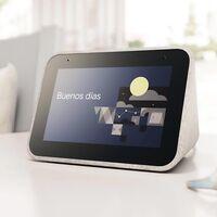 PcComponentes tiene el despertador inteligente Lenovo Smart Clock por sólo 44,99 euros