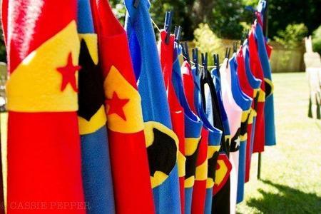 Carnaval: cuatro ideas de fiestas temáticas para niños