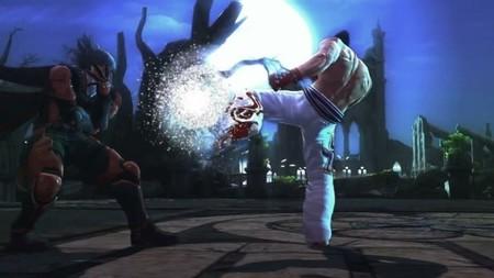 'Tekken' se apunta a la moda free-to-play con 'Revolution'