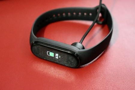 Xiaomi Mi Smart Band 5 Analisis Mexico Diseno Autonomia Bateria 14 Dias