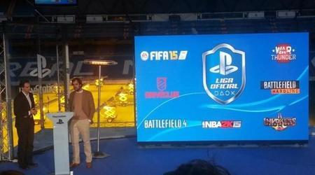 Sony se mete de cabeza en los eSports con su Liga PlayStation