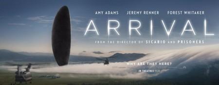 Por qué 'La llegada' es la gran esperanza de los amantes del cine de ciencia-ficción