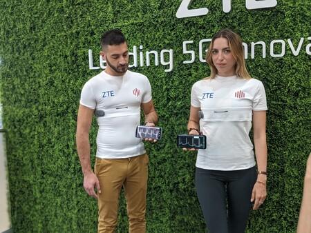 Camiseta Inteligente Para Salvar Vidas