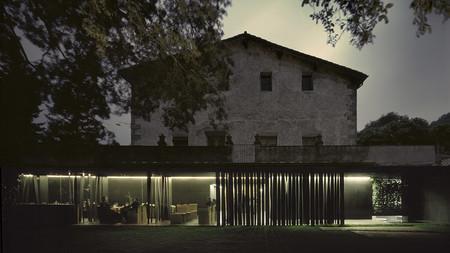 Estos son cuatro espectaculares edificios de RCR Arquitectes, el estudio español que acaba de ganar el premio Pritzker