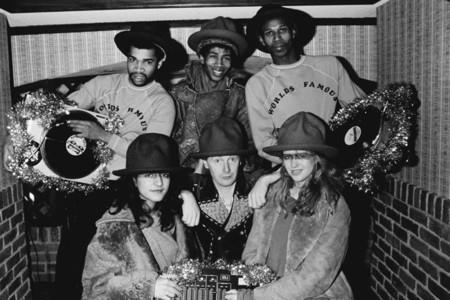 Vivienne Westwood Arby sombrero