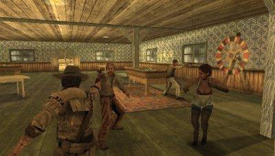 Gun para PSP, en desarrollo