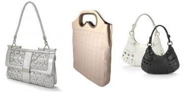 Karl Lagerfeld nos presenta su colección de bolsos Primavera-Verano 2009
