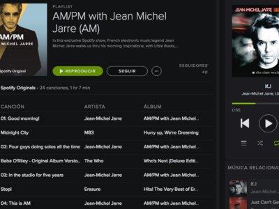 Spotify se sube al carro de las radios para competir mejor con Apple Music