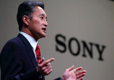Las teles y los móviles dan quebraderos de cabeza a Sony, pero los sensores van «viento en popa»