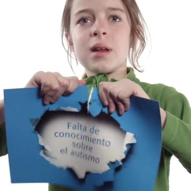 Rompamos juntos las barreras por el autismo: cómo podemos ayudar a los niños con este trastorno