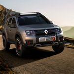 Renault Duster Extreme Concept: Dile adiós a querer manejar siempre sobre asfalto