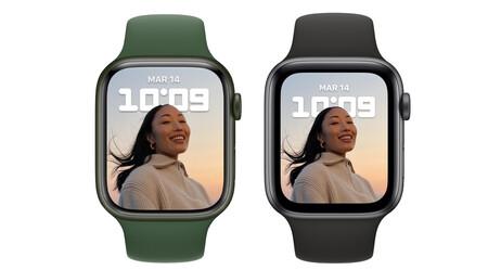 Apple Watch Series 7 Series 6