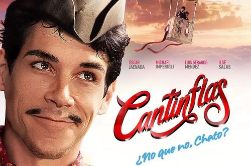 'Cantinflas', el hombre y el mito