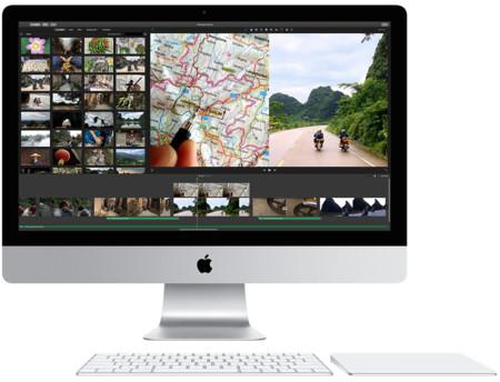 iMac con pantalla Retina
