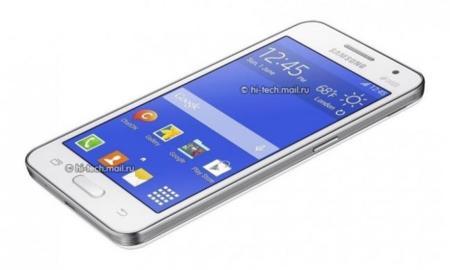 Samsung Galaxy Core 2, la renovación de la gama Core ya ha sido avistado por Rusia