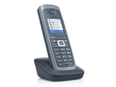 Gigaset nos trae un teléfono todoterreno para las situaciones más adversas