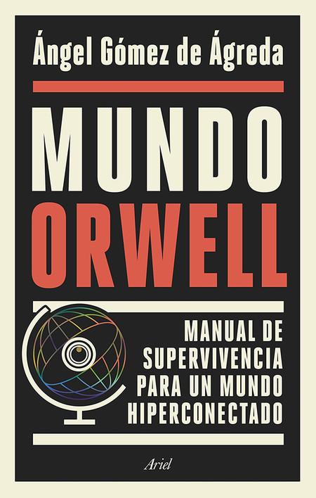 Mundo Orwell Libros San Jordi