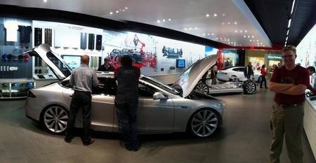Las tiendas Tesla ya no podrán vender coches en Nueva Jersey a partir de hoy