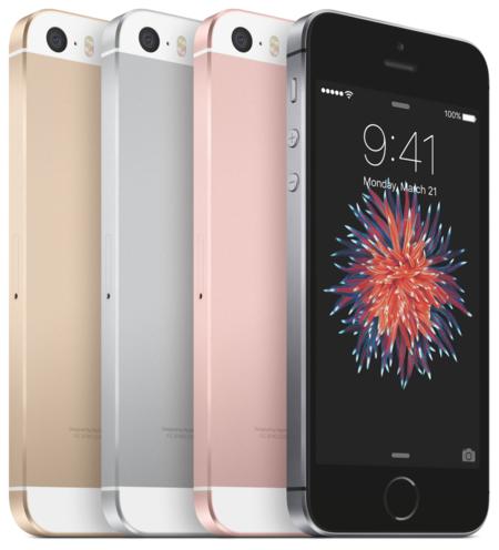 iPhone SE y más: todas las novedades de Apple