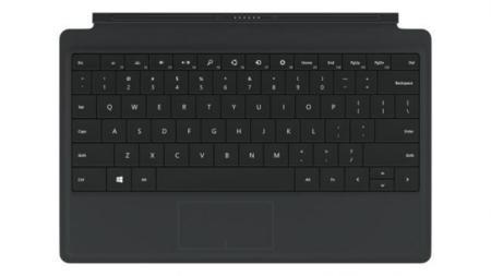 El teclado Power Cover con batería integrada para Surface 2 llega en unos días