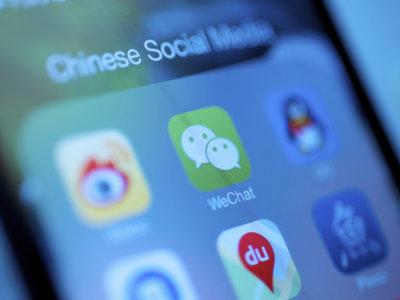 Por qué WeChat es el fenómeno más impresionante en móvil del mundo actualmente