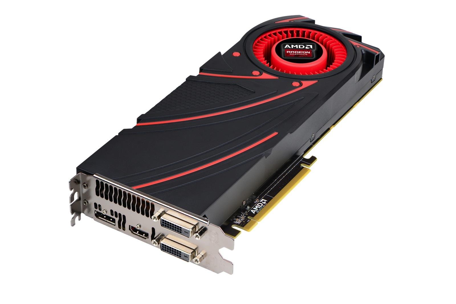 Foto de AMD Radeon R9 y Radeon R7 (7/13)