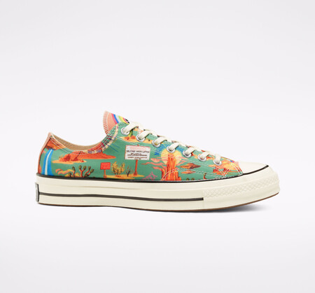 Twisted Resort Chuck 70 Low Top