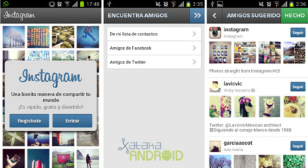 Iniciando-Instagram