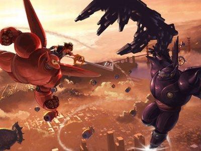 ¿Sora y Baymax juntos? Sí, Kingdom Hearts III contará con un mundo de Big Hero 6