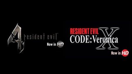 'Resident Evil 4' y 'Code: Veronica X' en HD. Primeras imágenes, comparativa gráfica y nueva información