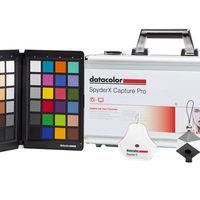 Datacolor SpyderX Capture Pro y SpyderX Studio, nuevos kits de herramientas para facilitar el flujo de trabajo del fotógrafo