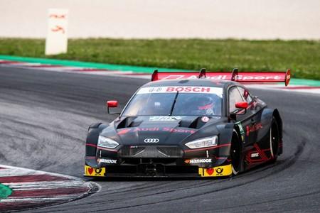 Dovizioso Audi Misano 2019
