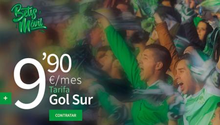 Betis Móvil, ya esta aquí el primer OMV de un club de fútbol español