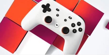 Algunos mandos de Xbox y PS4 ya son compatibles con el nuevo modo tándem de Google Stadia