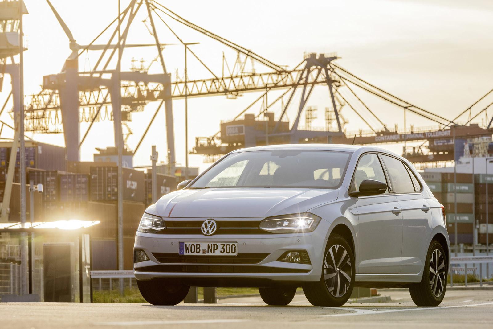 Foto de Volkswagen Polo 2018, toma de contacto (51/59)