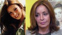 Amparo Muñoz ha muerto a los 56 años, tras una larga enfermedad