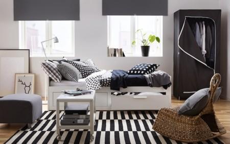 18 Dormitorios