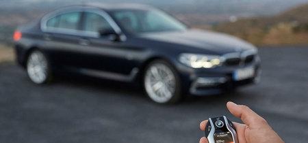 Así puedes abrir tu coche si la llave inteligente deja de funcionar