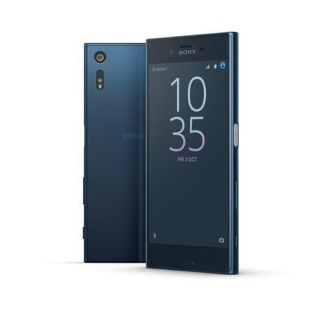 Confirmado: Xperia XZ y X Compact de Sony llegarán a México antes de terminar el año