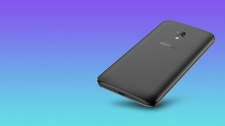 Alcatel U5 HD: especificaciones básicas para la gama asequible de Alcatel