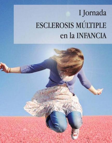 Jornada sobre 'Esclerosis Múltiple en la infancia', el 15 de febrero en Madrid