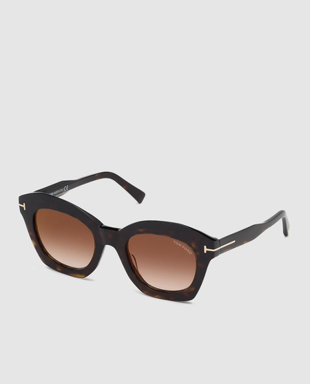 Gafas De Sol Geometricas