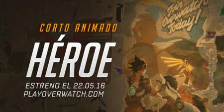 Overwatch Heroe